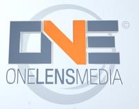 One Lens Media Branding Animation