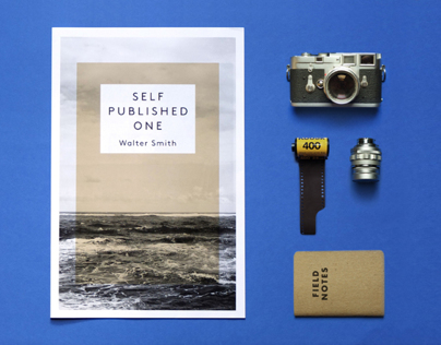 Newsprint Promo