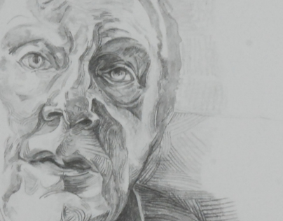 Drawings: Portraits