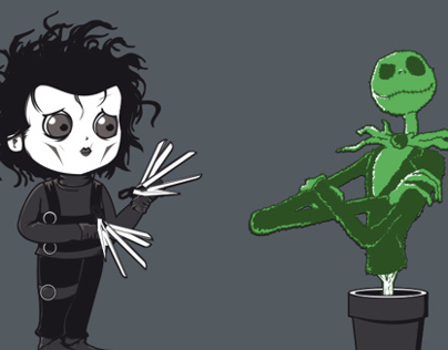 Donnie Tees Parodies & Designs Part 1