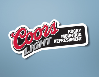 Coors Light - Game Plan