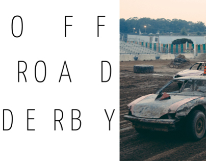 Off road derby
