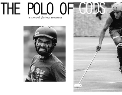 Polo of the gods
