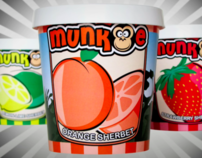 Munke Ice Cream