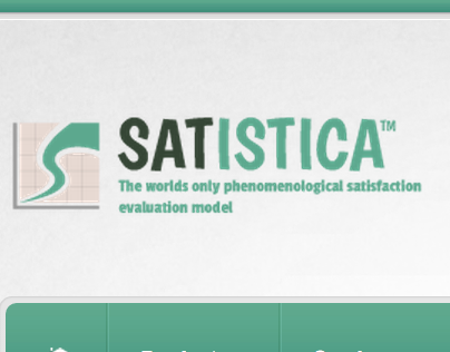 Satistica: Template Implementation