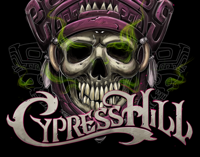 CypressHill insane in the mente