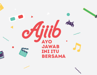 AJIIB - Quiz & Games