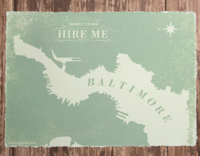 Hire me Baltimore