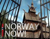 Norway Now – Future Lions finalist 2010