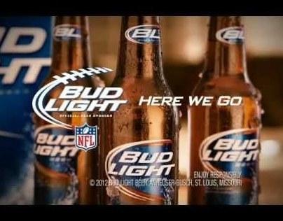 Bud Light Superstition Parody
