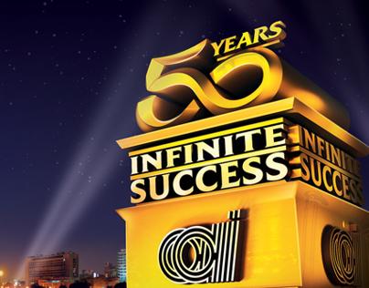 infinite success