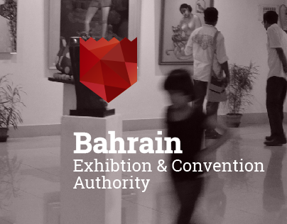 Bahrain Exhibition & Convention Authority