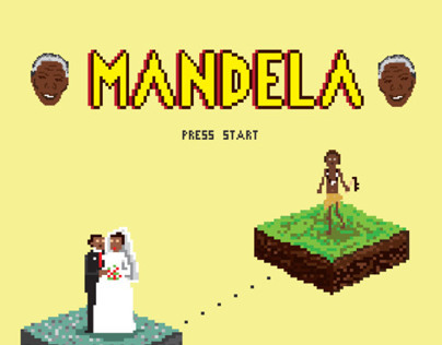 Mandela : The Game