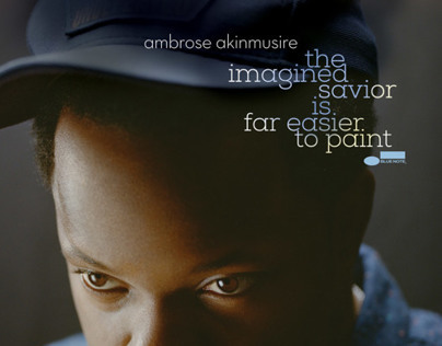 Blue Note Records: Benmont Tench & Ambrose Akinmusire