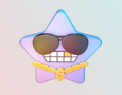 SelfieClub™ Emoticons