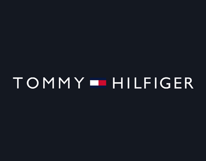 "Tommy Hilfiger ""Prep School"" Media Kit"