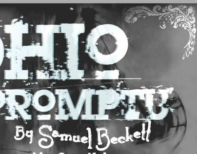 Ohio Impromptu by Samuel Beckett