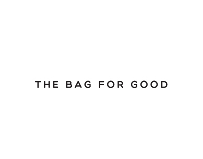 MA Project: The Bag for Good