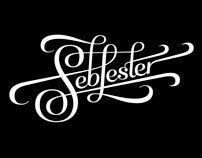 Limited edition type art from seblester.co.uk