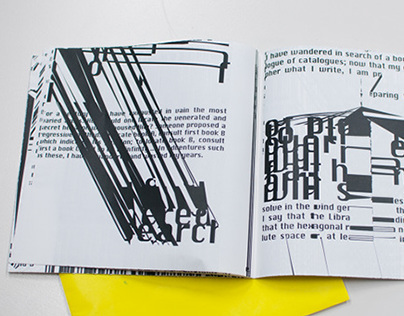 ISTD: The Library of Babel