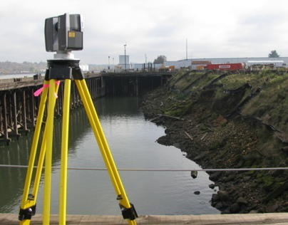 Topo Surveying with Laser Scanners, Pt. 2