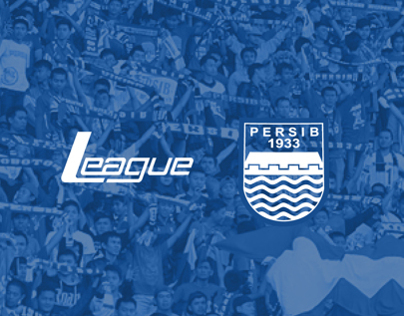 Persib 14/15 Apparel Design Concepts