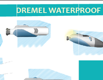 Dremel Waterproof
