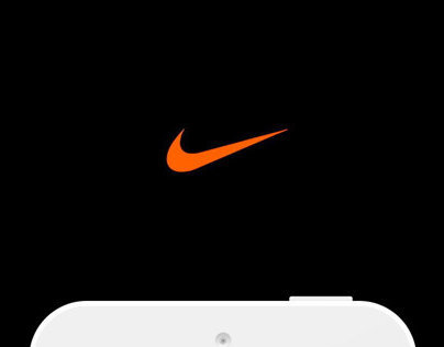 NIKE Concept & Free PSD Pack