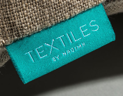 Textiles by Naoimh