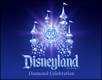 New Disneyland Logo