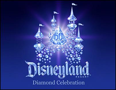 New Disneyland Logo
