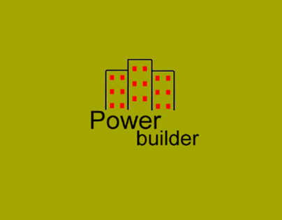 Power Builder Company Logo