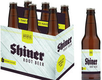 Shiner Root Beer