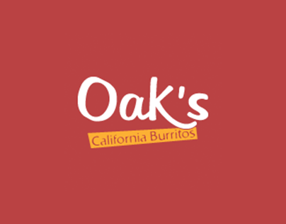 Oaks Burritos