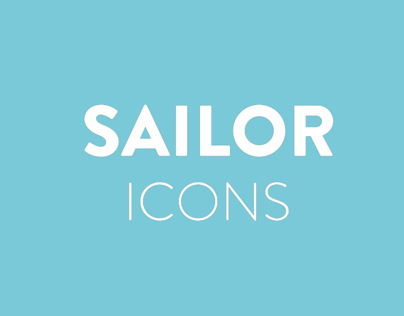 Sailor Icons