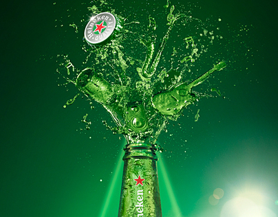 Heineken for the Latin Grammys