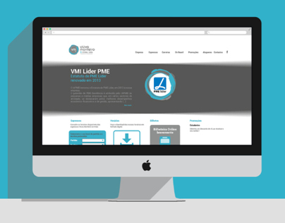 Viuva Monteiro Website