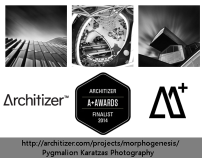 Architizer A+ Awards 2014