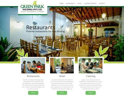 greenparkrestaurant.com
