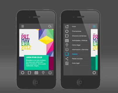 SCCC app