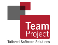 Team Project: Brand Creation, Logo, Stationery, Web