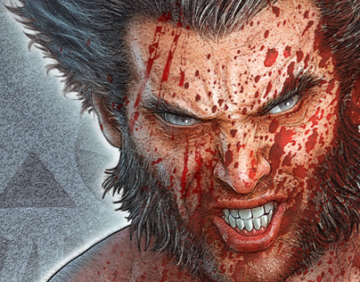 Wolverine Fan Art