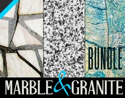 Marble & Granite | Bundle