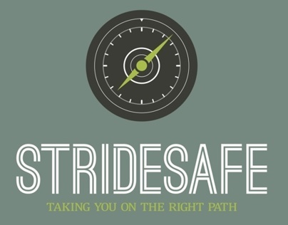 StrideSafe (Running App)