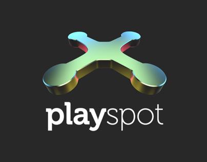 Playspot Corporate Identity