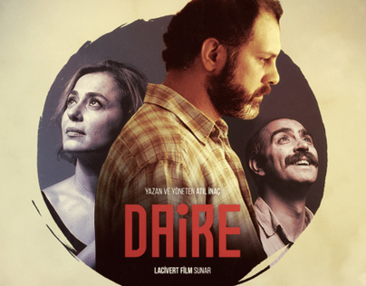 Daire - Poster