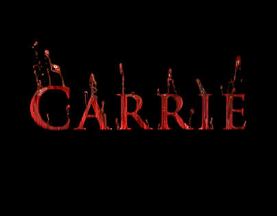 Carrie Opening Titles
