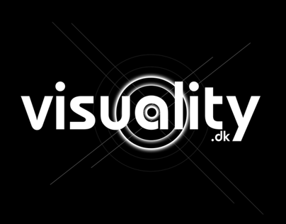 New Visuality identity