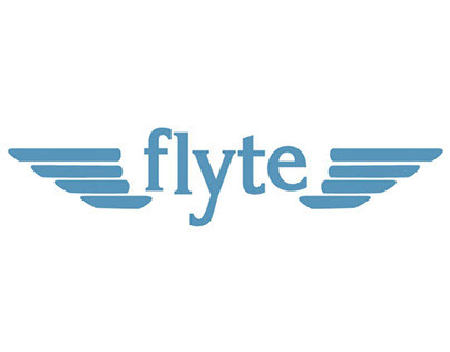 Flyte youth Group: Logo Concepts