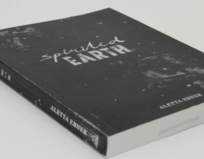 Spirited Earth (book cover)